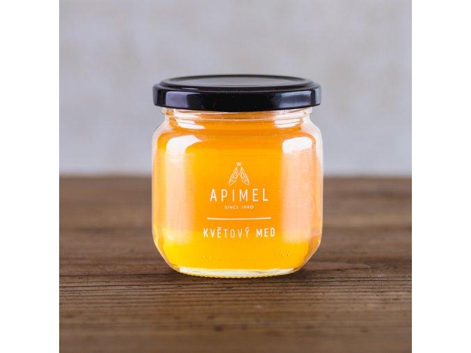 Med květový 950ml Apimel