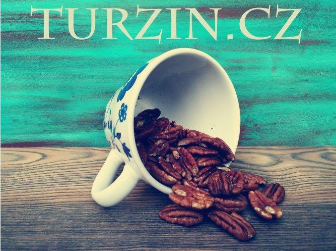 Turzin Pekanové ořechy