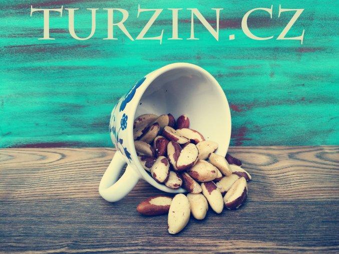 Turzin Para ořechy natural