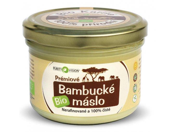 9642 1 pv bambucke maslo bio 200ml