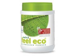 Feel eco prášek do myčky 800 g