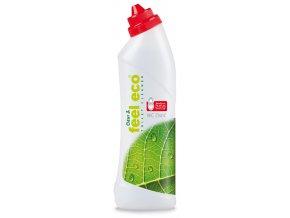 Feel Eco WC čistič 750ml