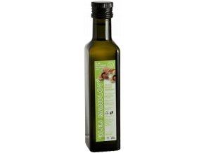 Mandlový olej, za studena lisovaný BIO 250ml