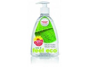 feel eco tekute mydlo arnika 300ml 191