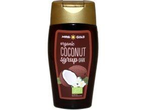 Bio kokosový sirup 250 ml
