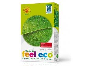 Feel Eco prací prášek univerzální 600 g