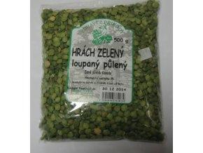 2719 img 0067 hrach zeleny loupany puleny