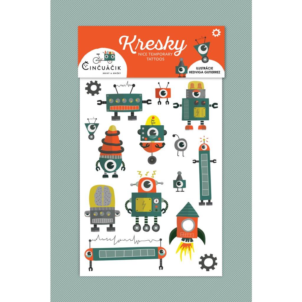 42 Kresky roboticke produkt