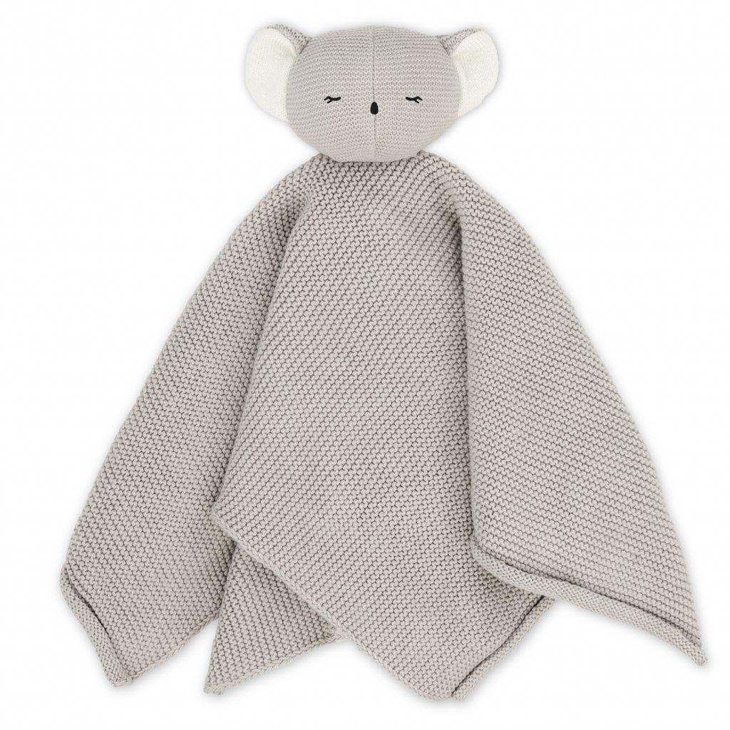 Baby bello mojkacik koala kiki siva