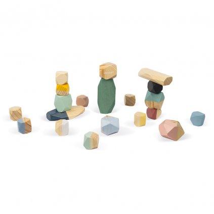 J04401 Janod sweet cocoon kamene 20 ks 01