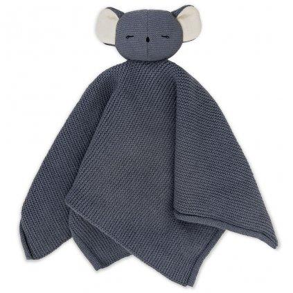 BB202 Baby Bello Mojkáčik Koala Kiki modrá