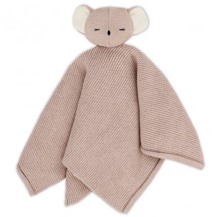 BB101 Baby Bello Mojkáčik Koala Kiki ružová