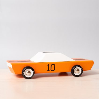 Drevene auto candylab americana GT10