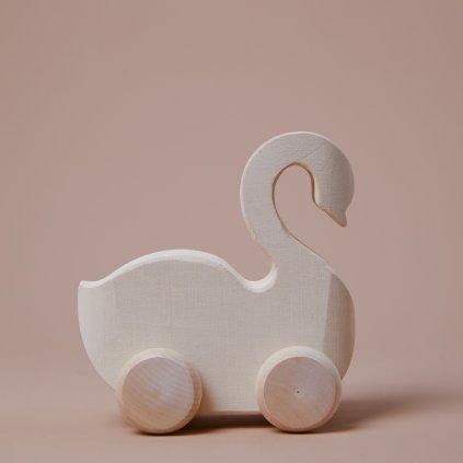 Raduga grez slavic fairytales vehicle white swan