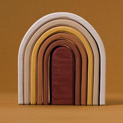 Drevena duha raduga grez ovalna Rg 03010 1410 1410 px