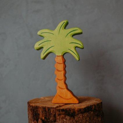 HOLZTIGER Drevený strom Palma