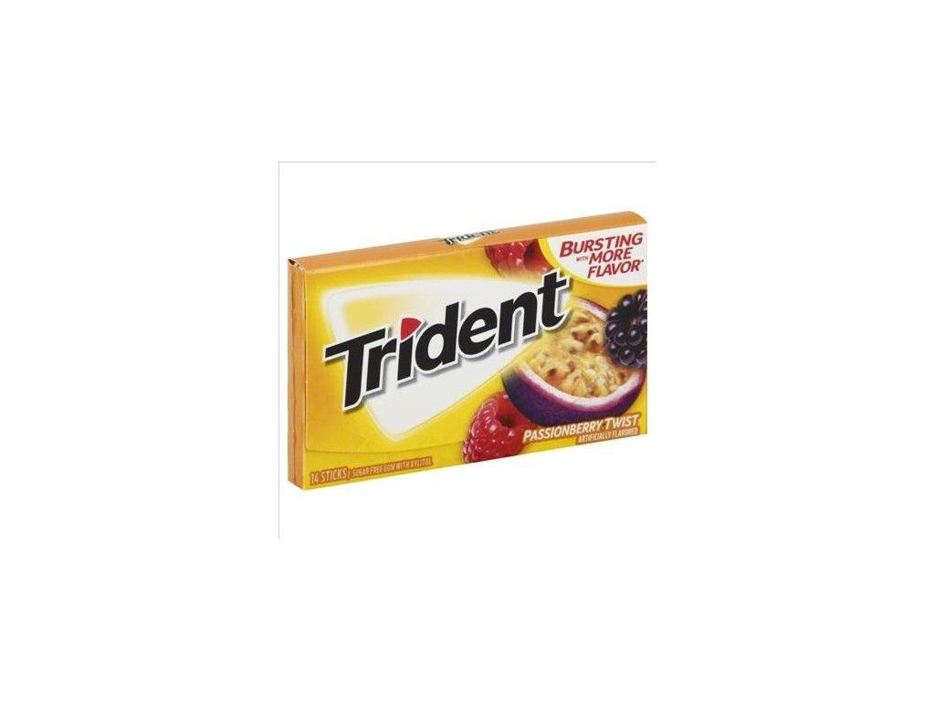 Trident Passionberry Twist 38g
