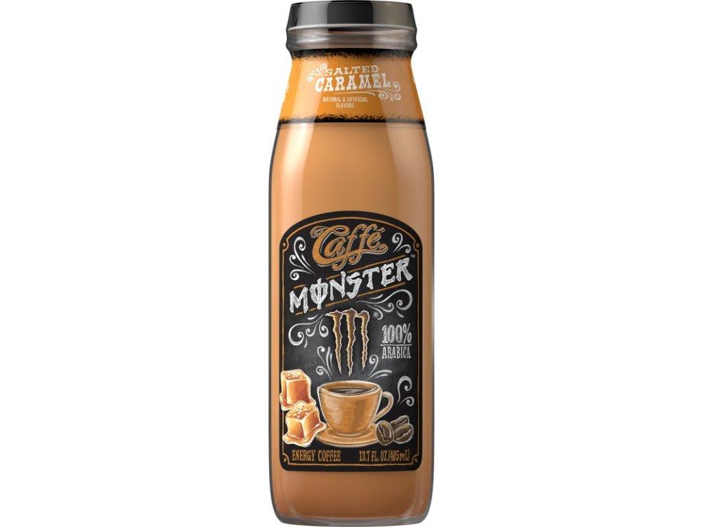 Monster Caffe Salted Caramel 405ml