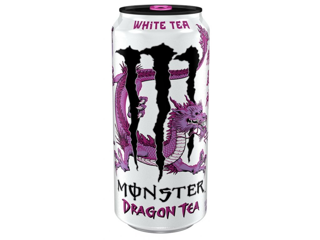 monster white
