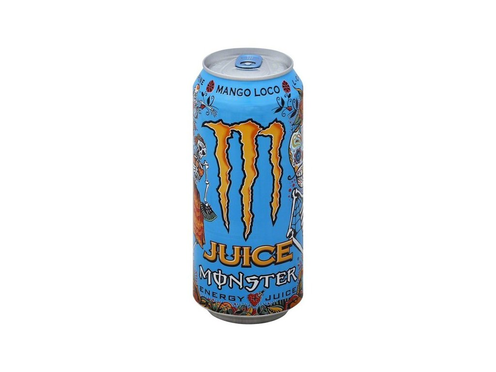 Monster Energy Mango Loco 500ml