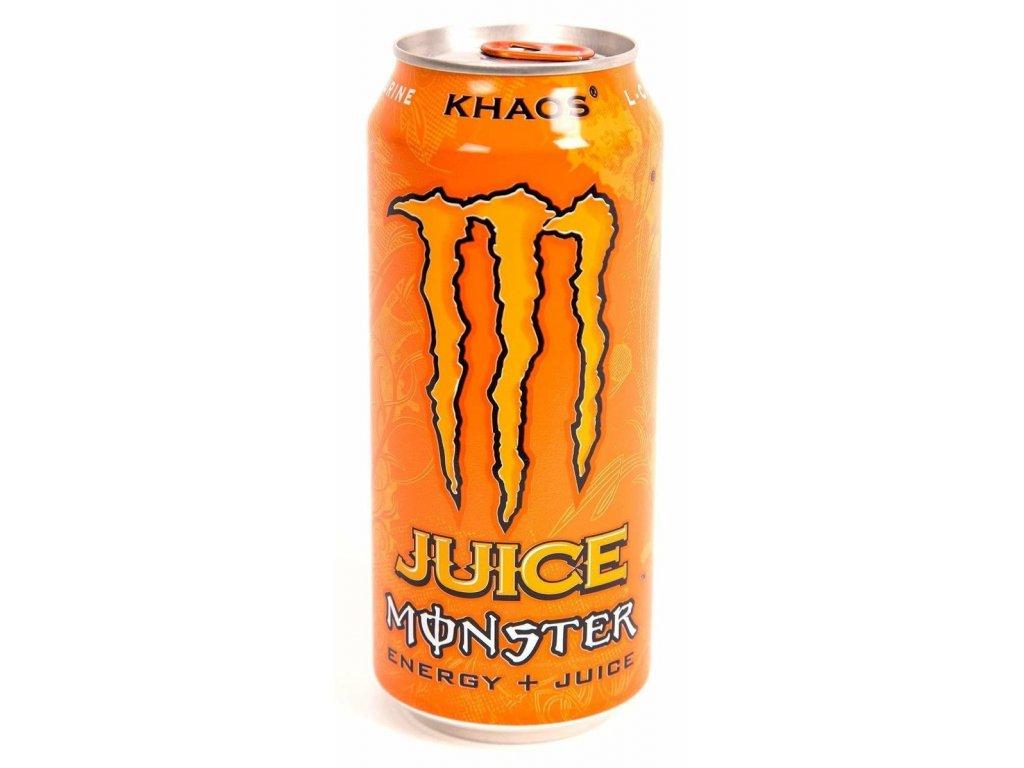 Monster Energy Juice Khaos 473ml