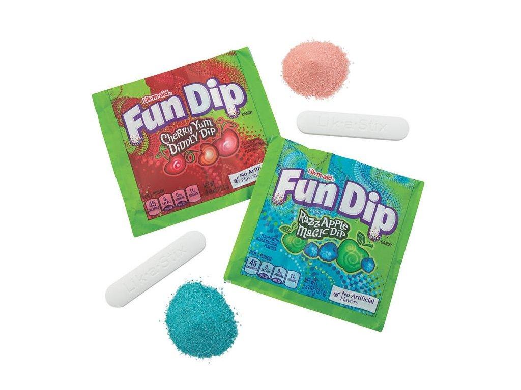 Wonka Fun Dip 14g