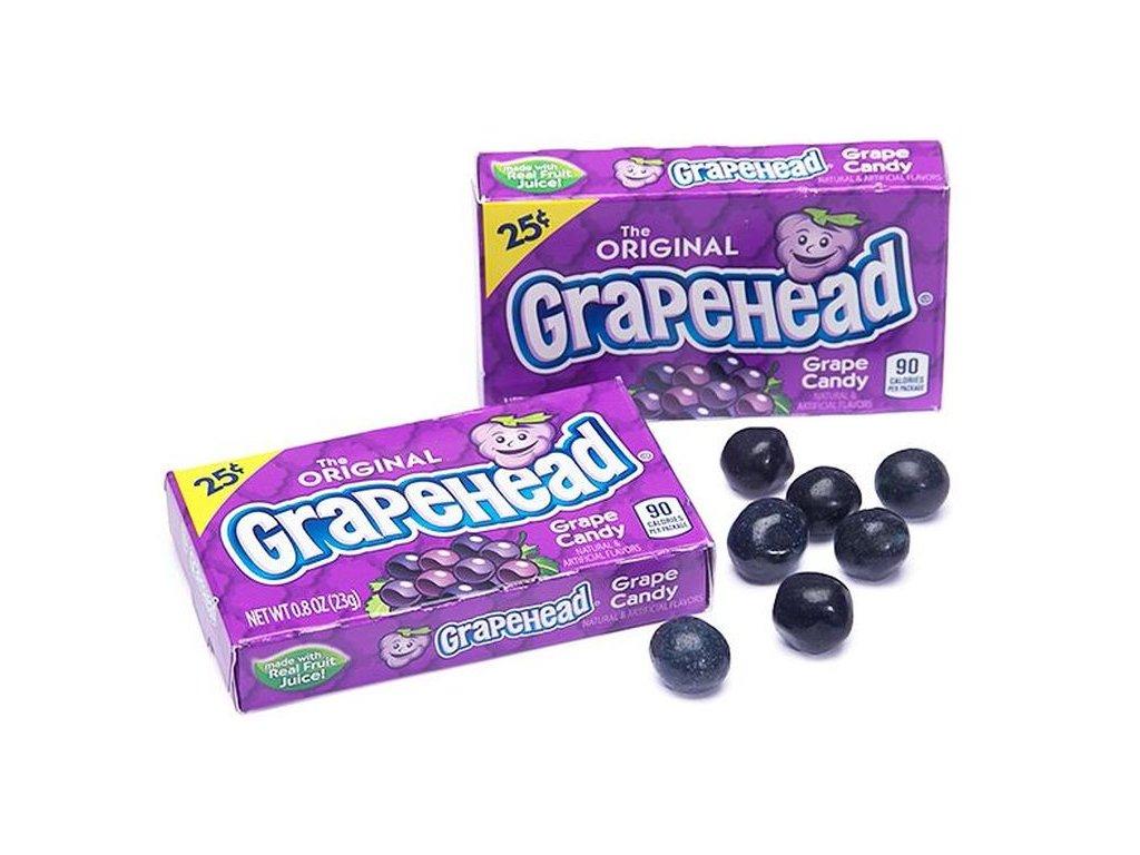 Grapehead 23g