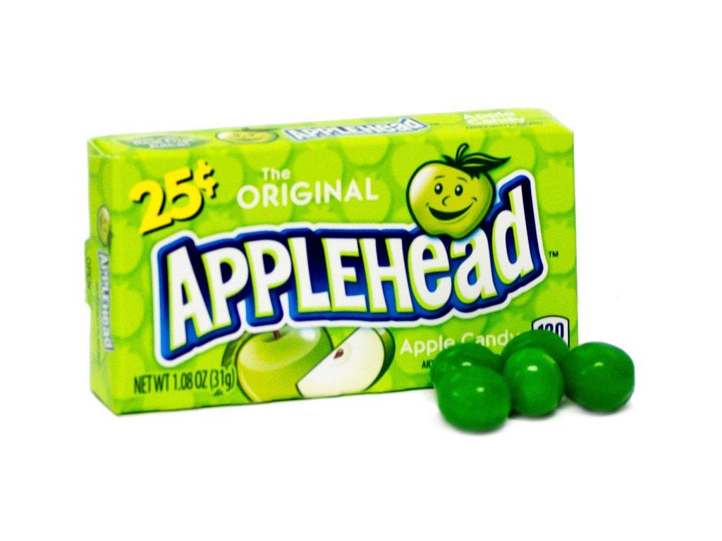 appleahead