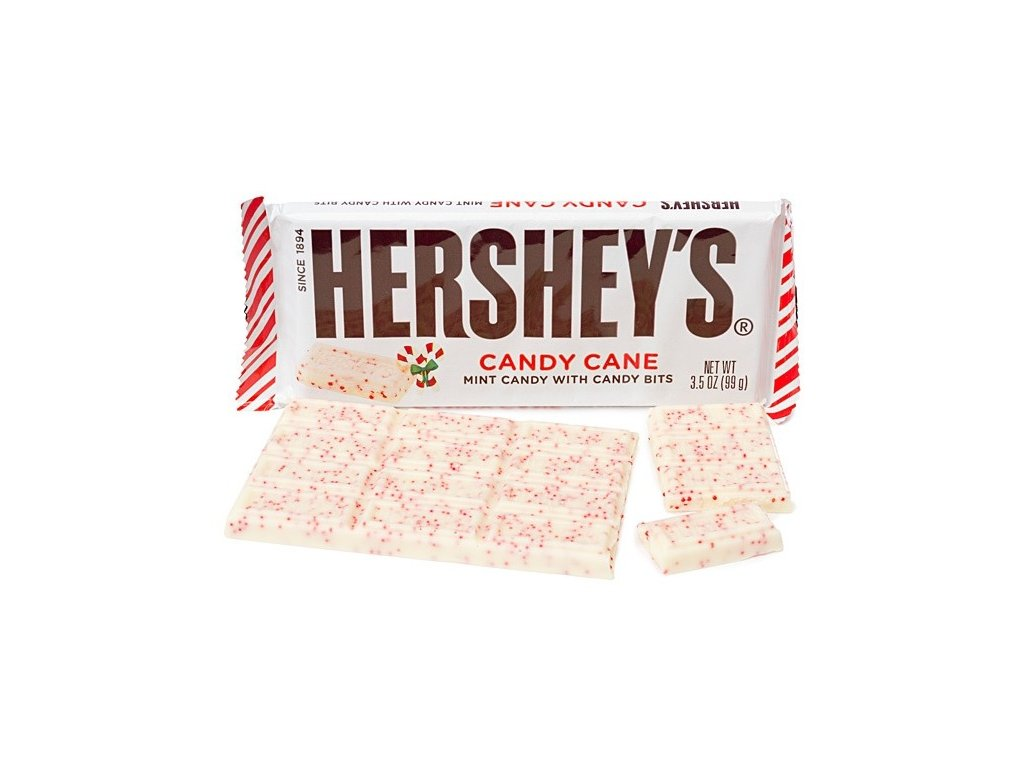 Hershey's Candy Cane 43g