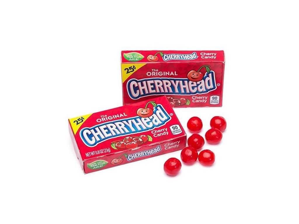 Cherryhead 23g