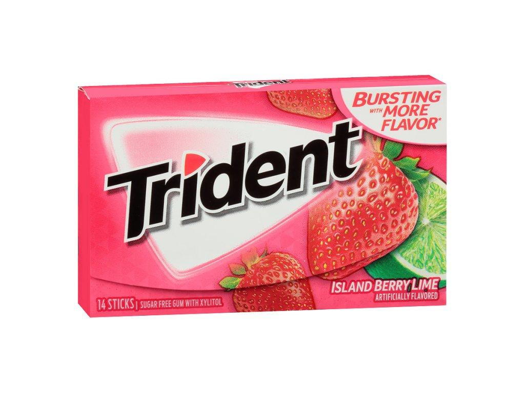 trident island