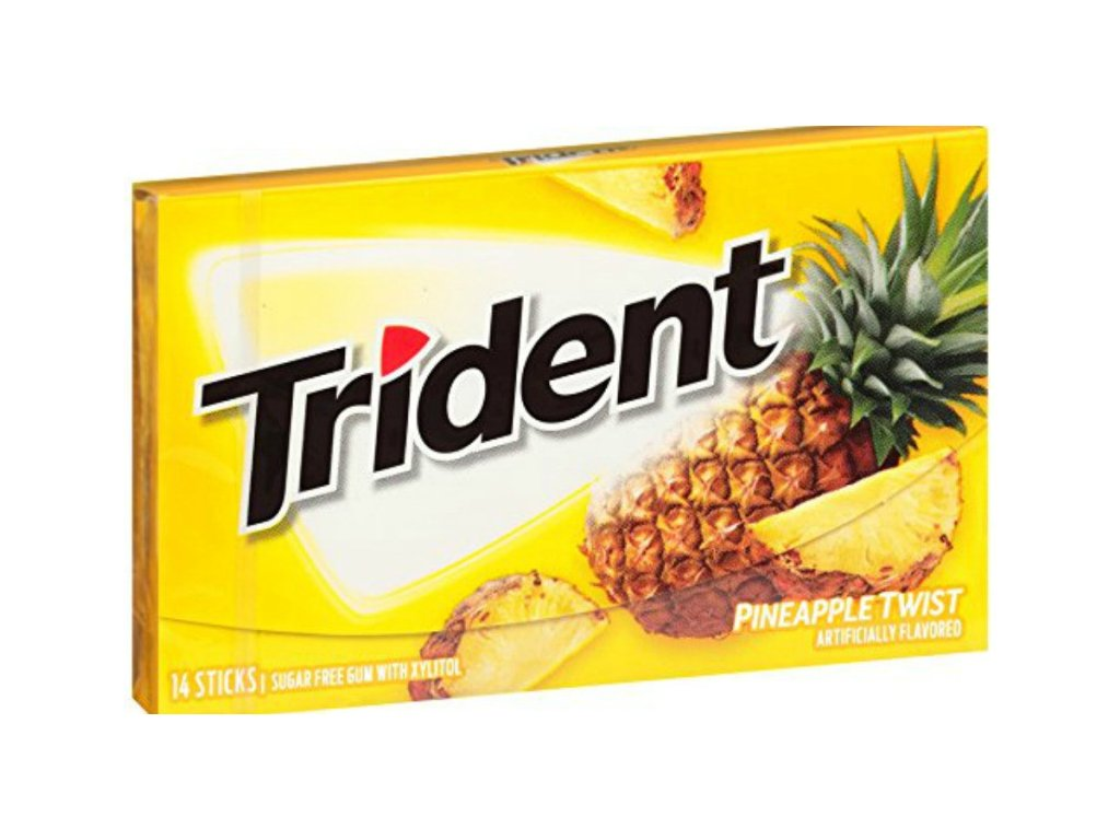 trident pineaplle