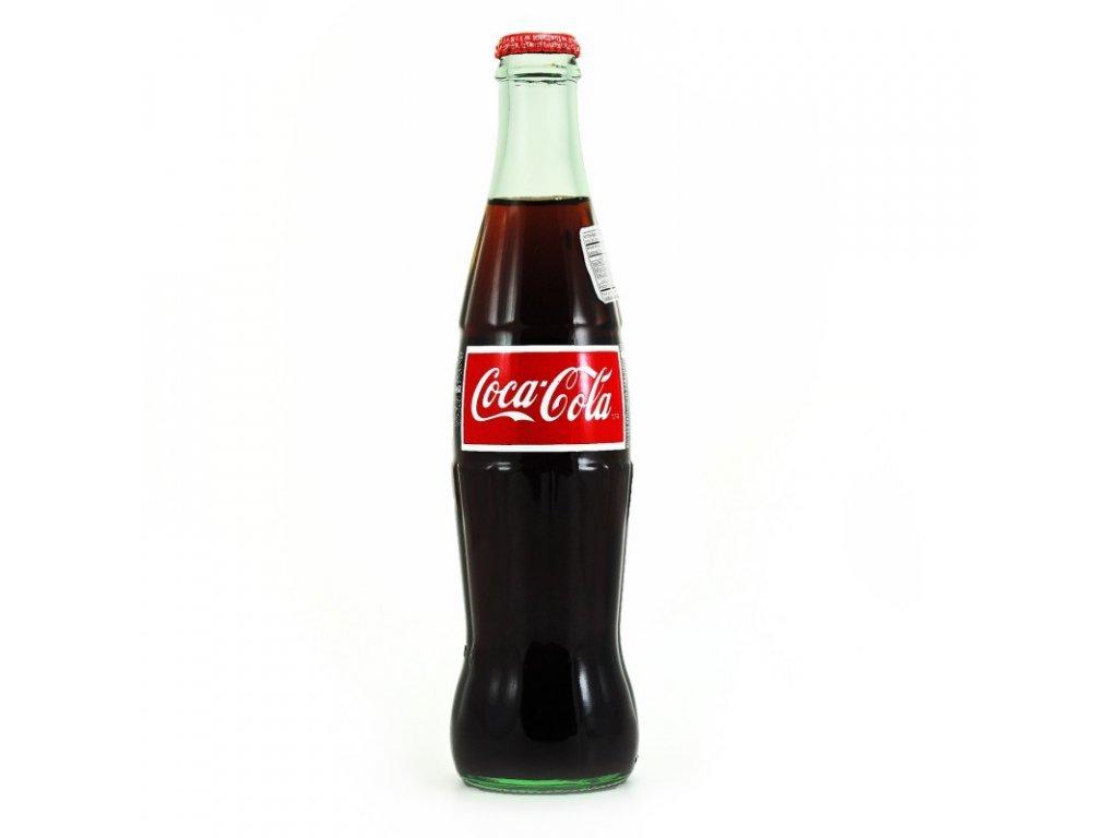 Mexican Coca Cola 355ml