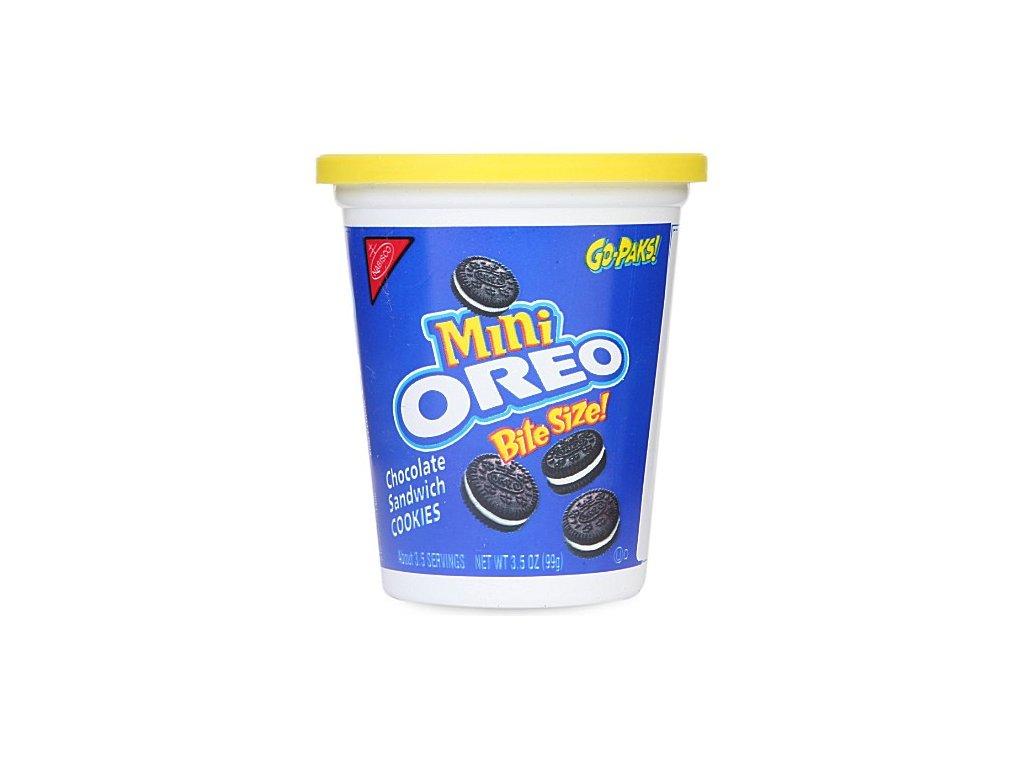 Oreo Mini Go Packs 99g