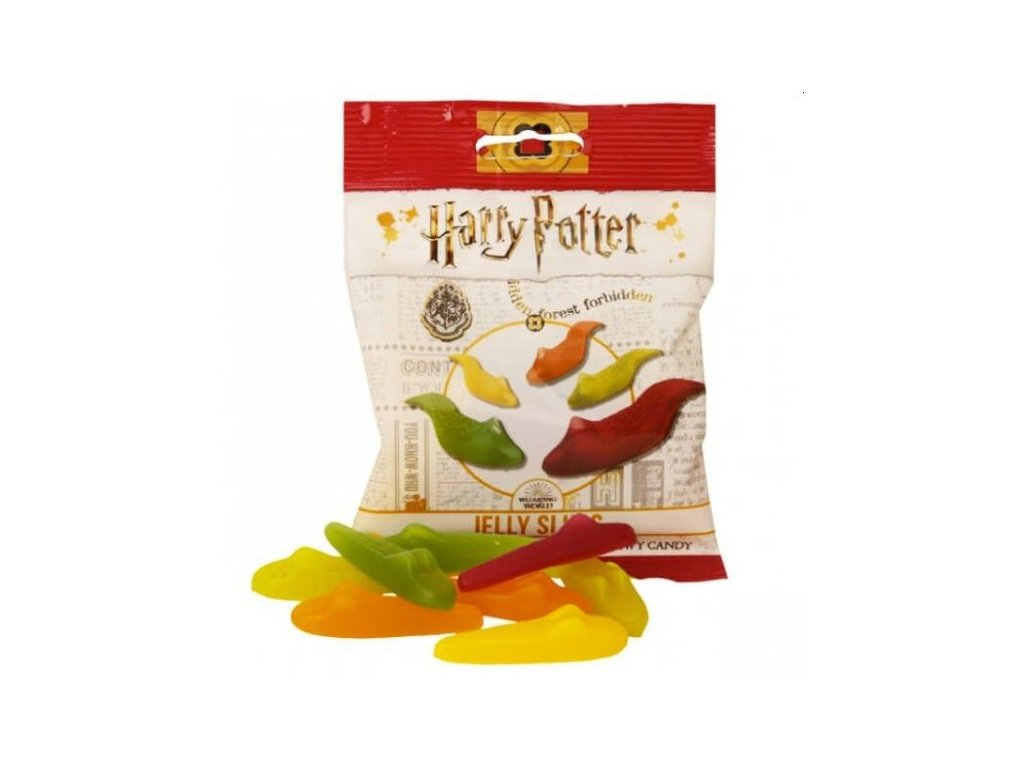 Harry Potter Gummi Candy Jelly Slugs 59g
