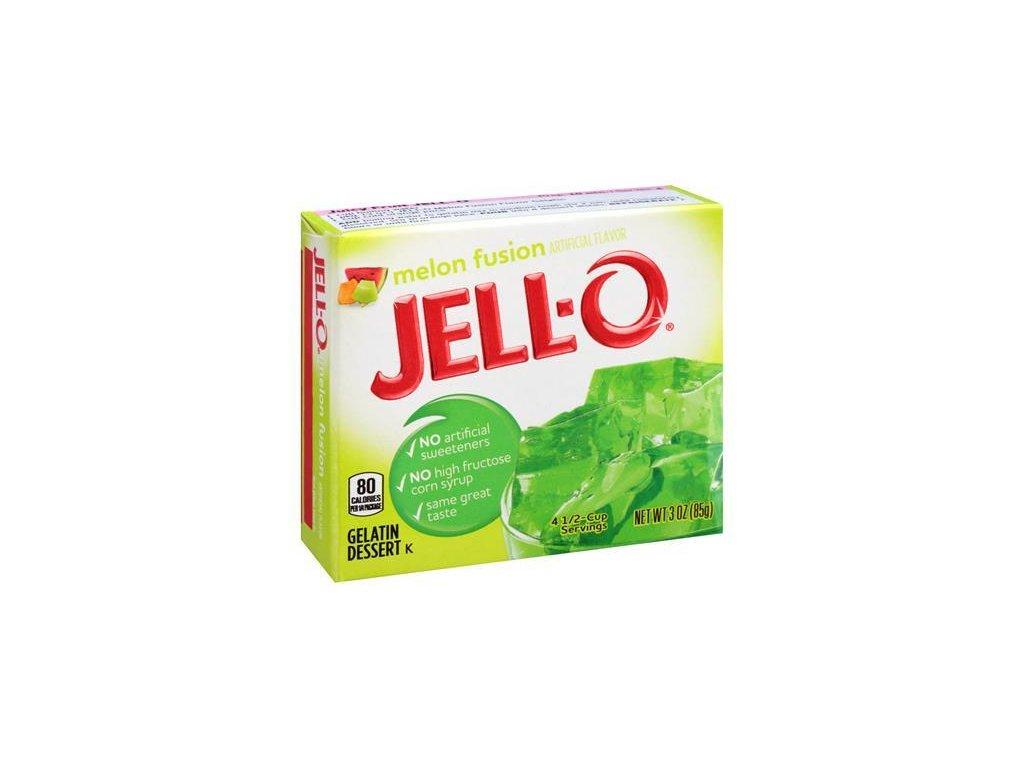 Jello Melon Fusion 85g