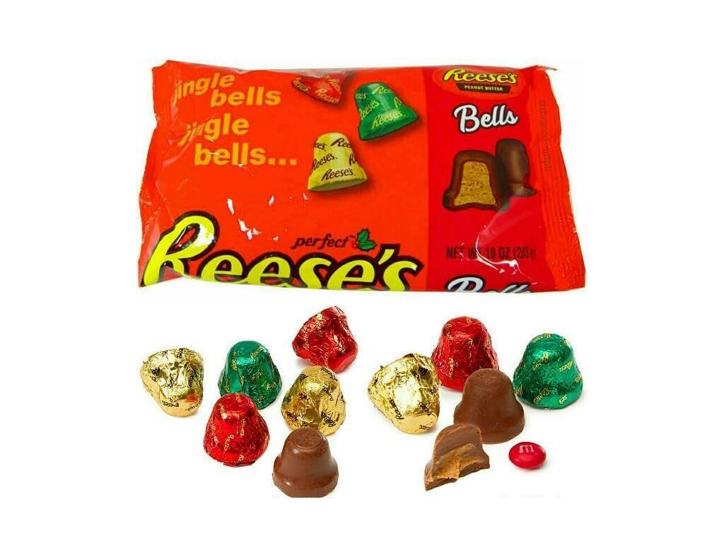 Reese's Peanut Butter Bells 226g