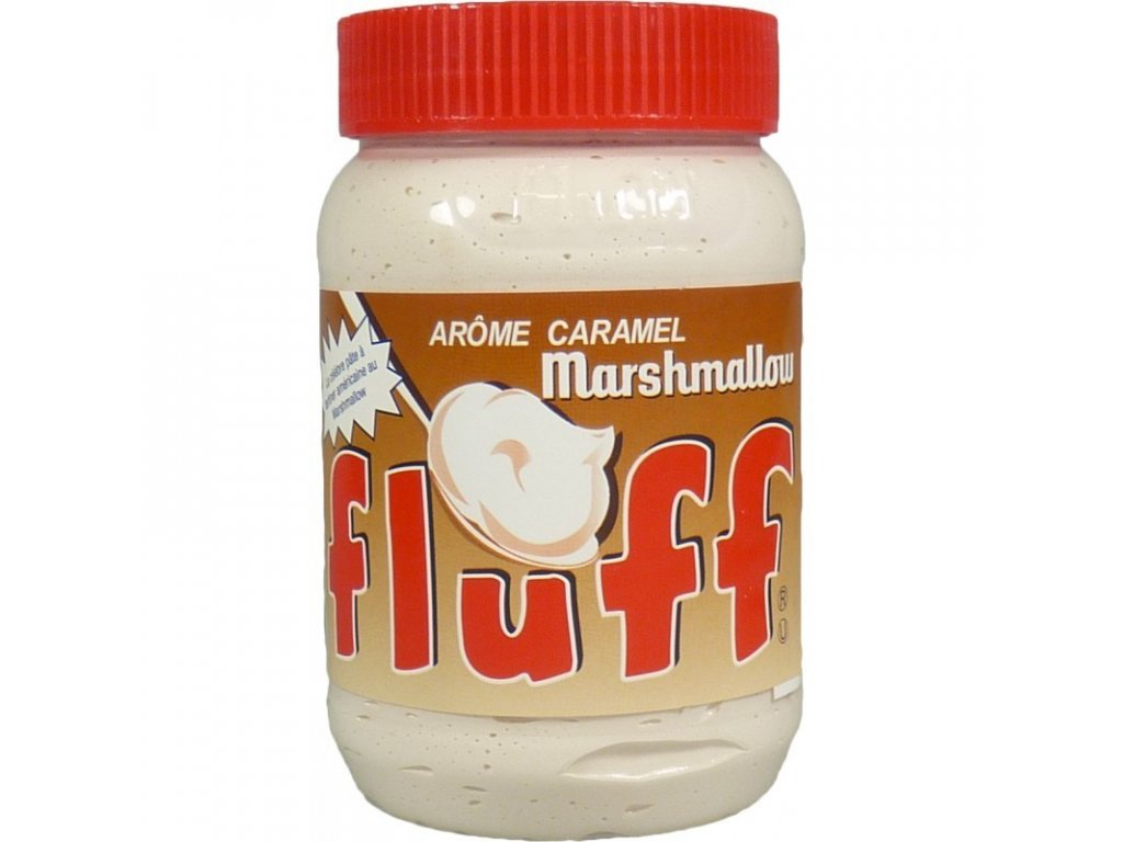 Caramel Marshamallow Fluff 213g