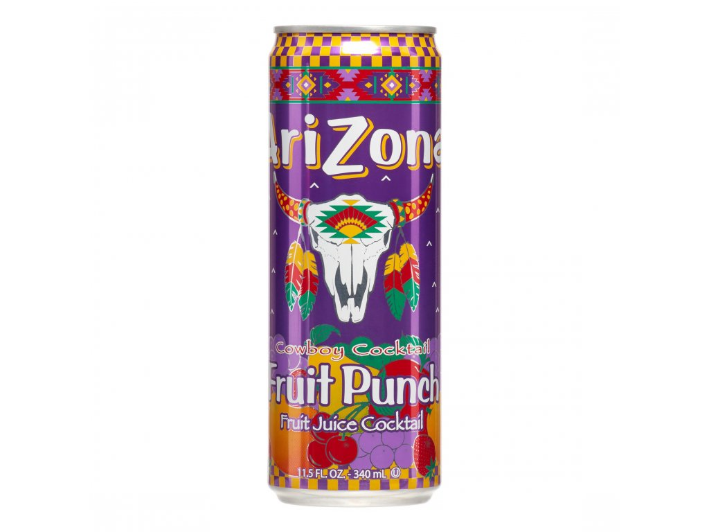 arizona punch 340