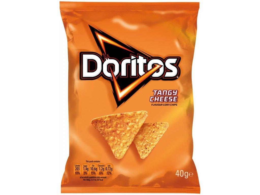 Doritos Tangy Cheese 30g