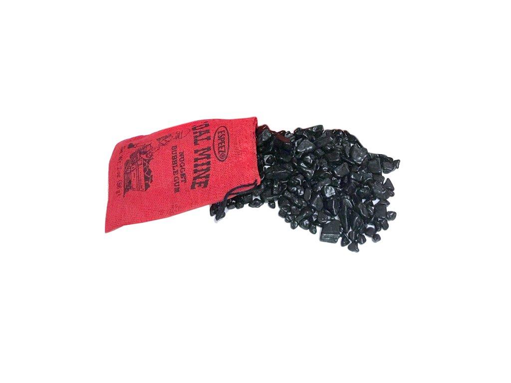 Espeez Coal Mine Nugget Bubble Gum 56g