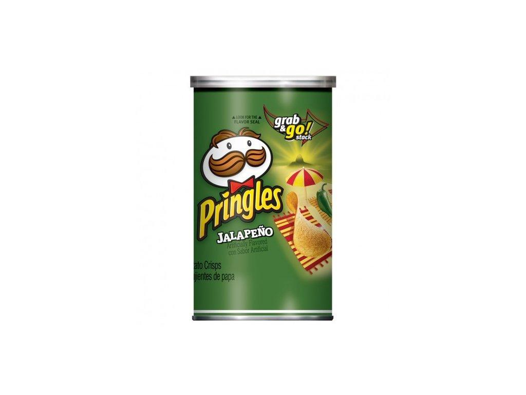 Pringles Jalapeno 71g