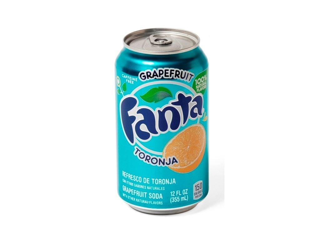 Fanta Grapefruit 355ml