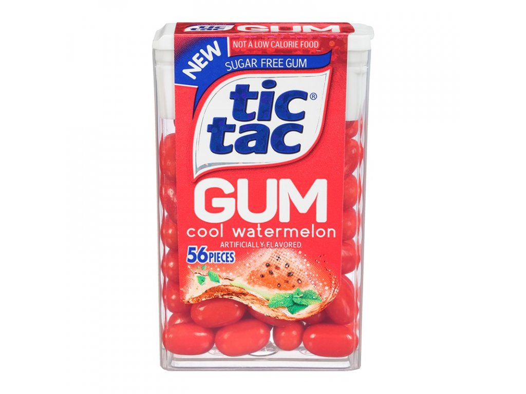 Tic Tac Cool Watermelon 29g