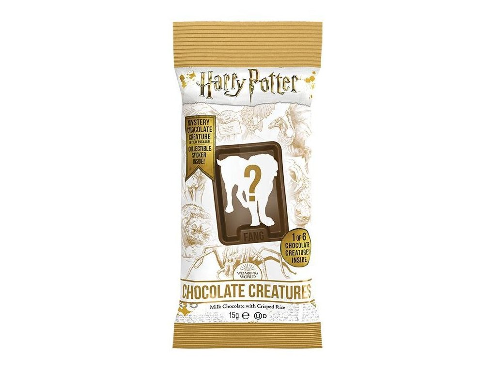 Harry Potter Chocolate Creature 15g