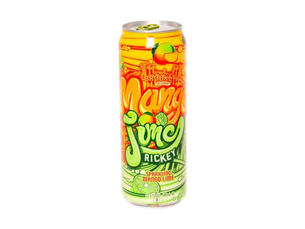 Arizona Mango Lime Rickey 680ml