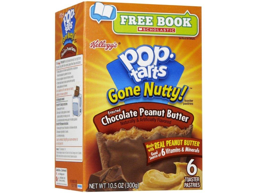 pop nutty