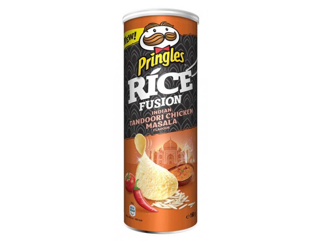 rice mas
