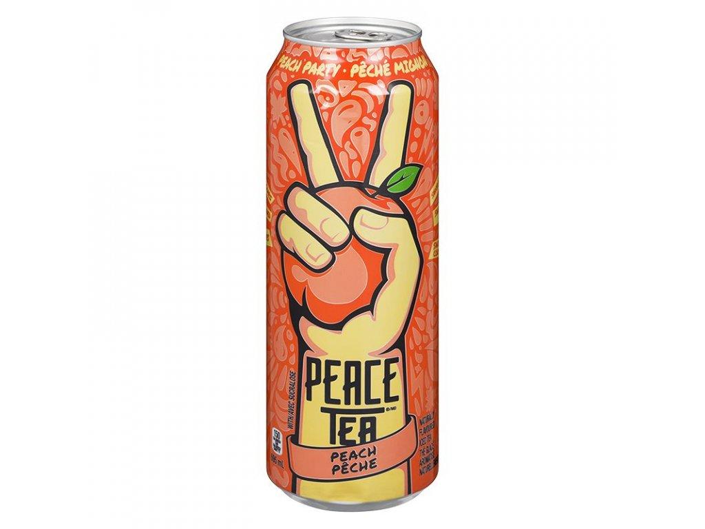 peace peach