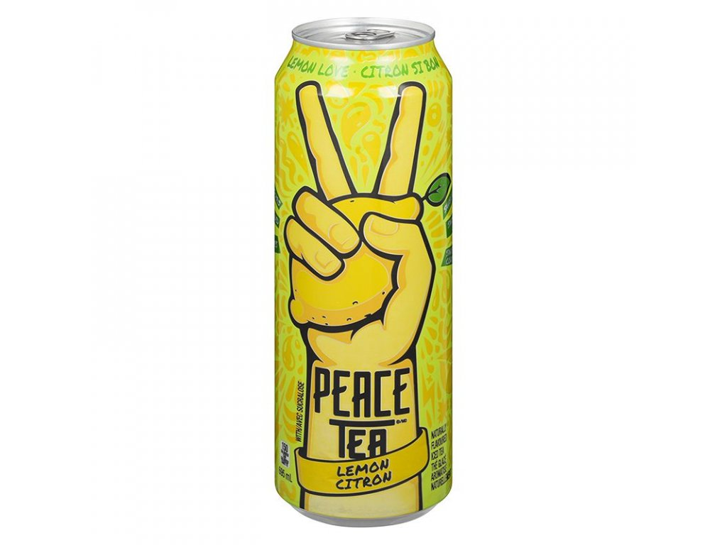 peace lemon